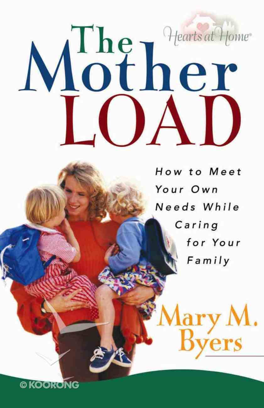 The Mother Load Paperback