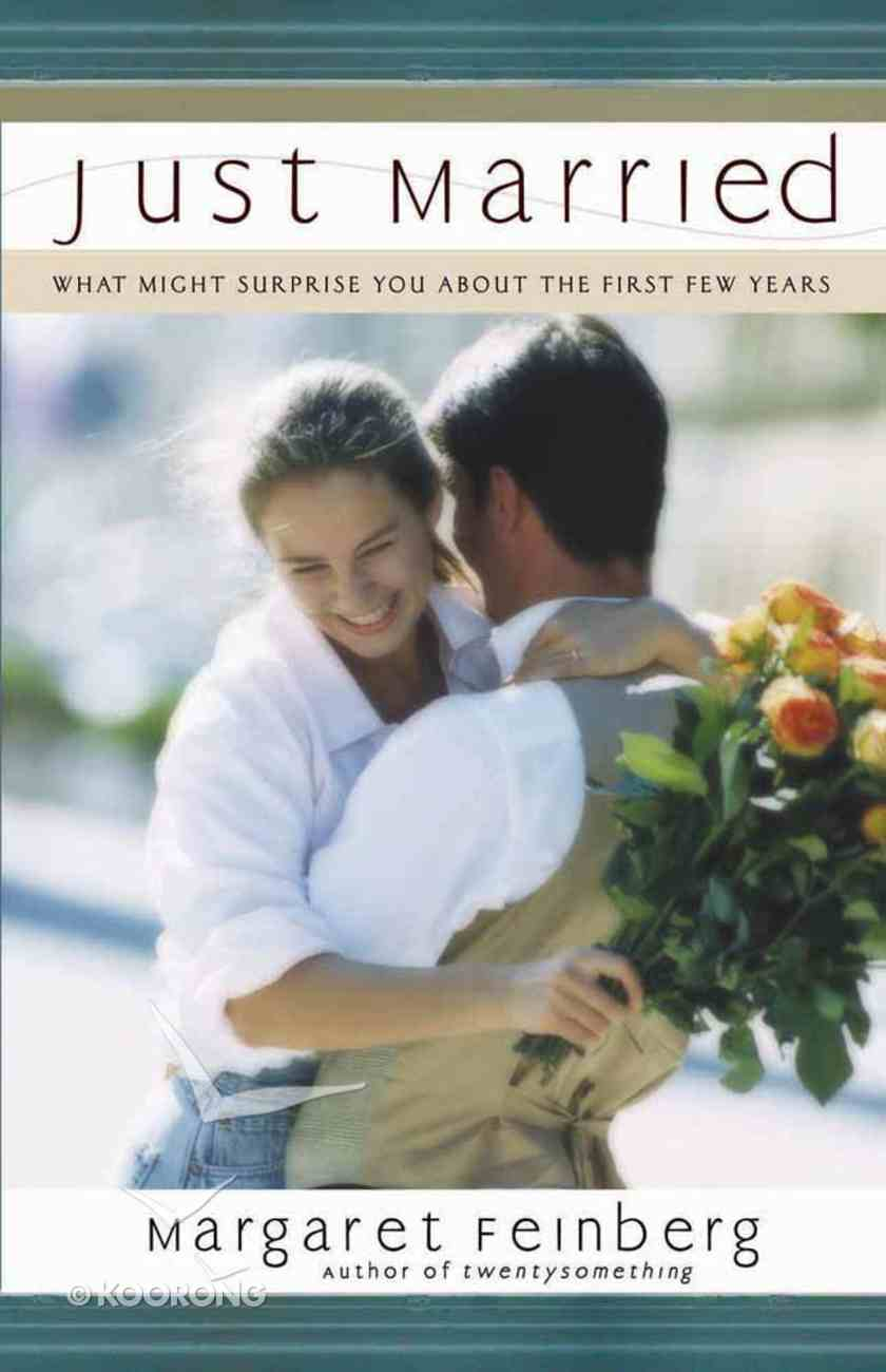 Just Married Paperback