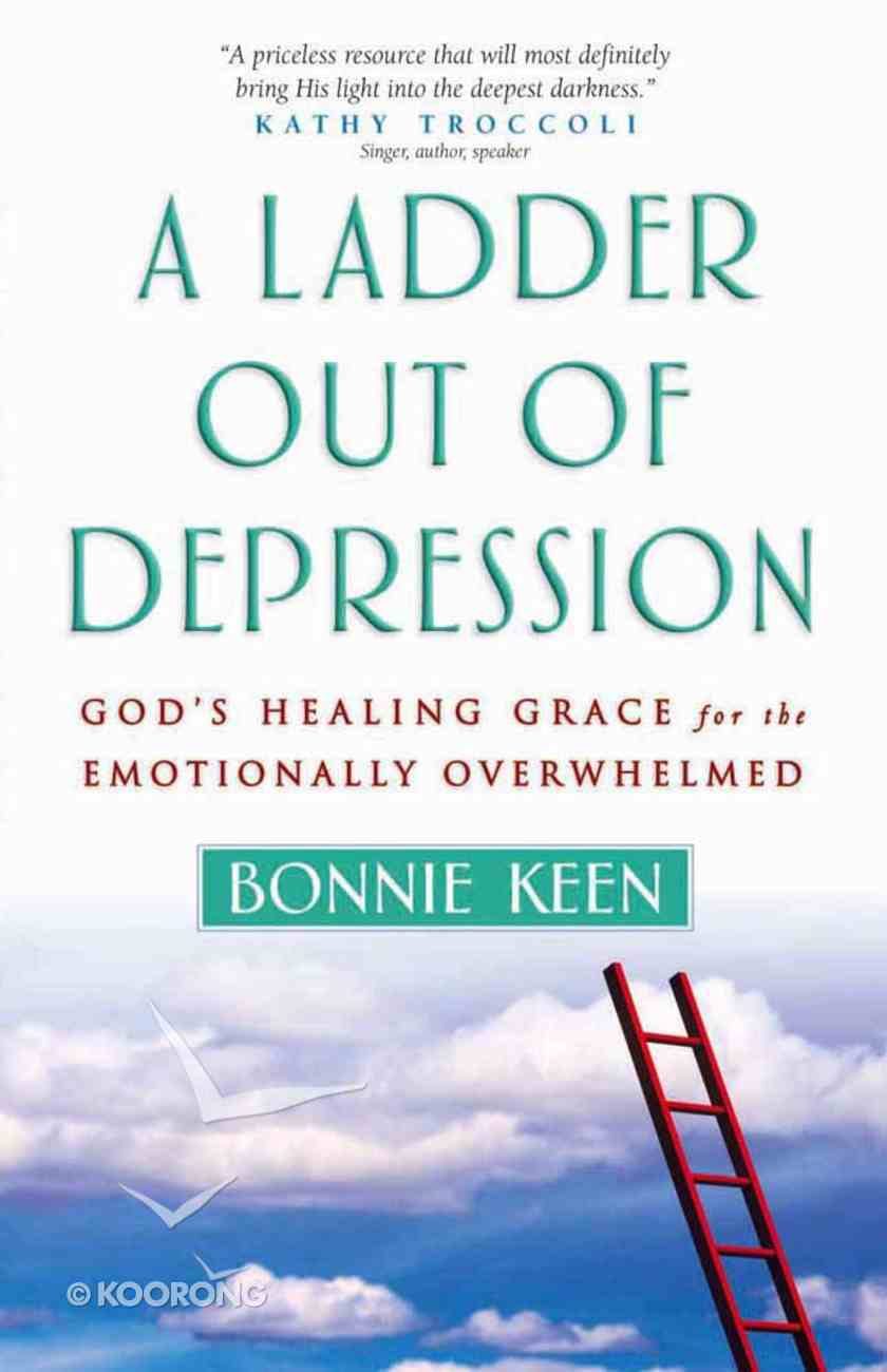 A Ladder Out of Depression Paperback