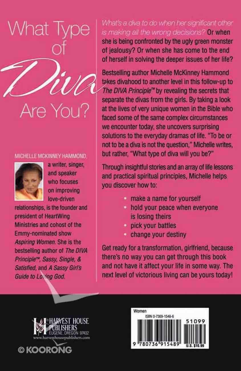 Unveiling the Diva Mystique Paperback
