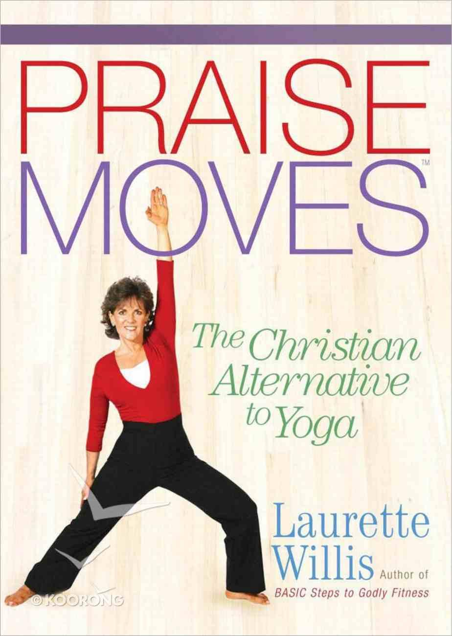 Praise Moves DVD