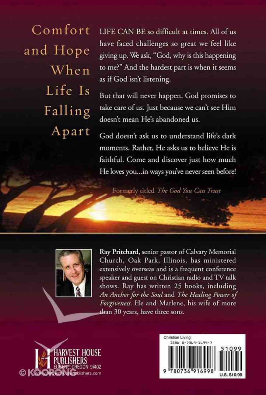 Why Did This Happen to Me? Paperback