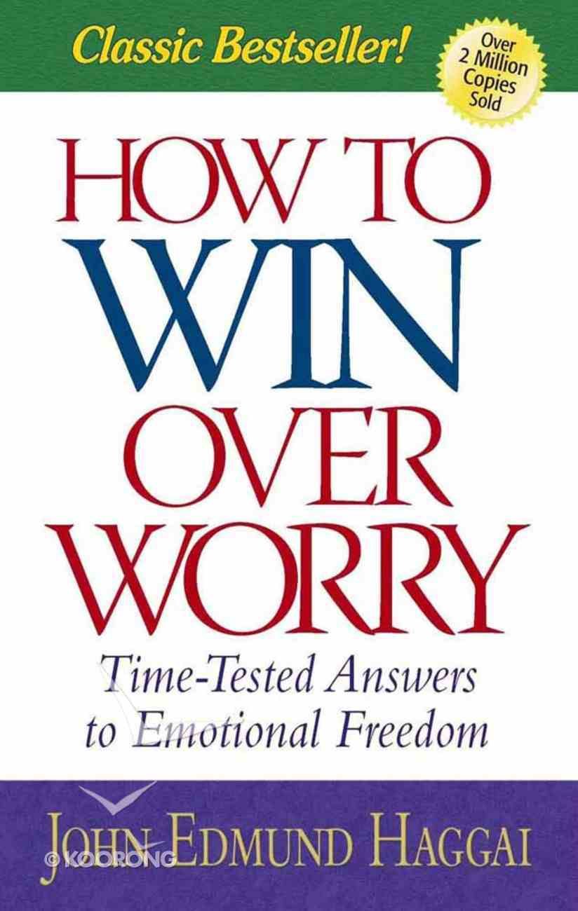 How to Win Over Worry Mass Market