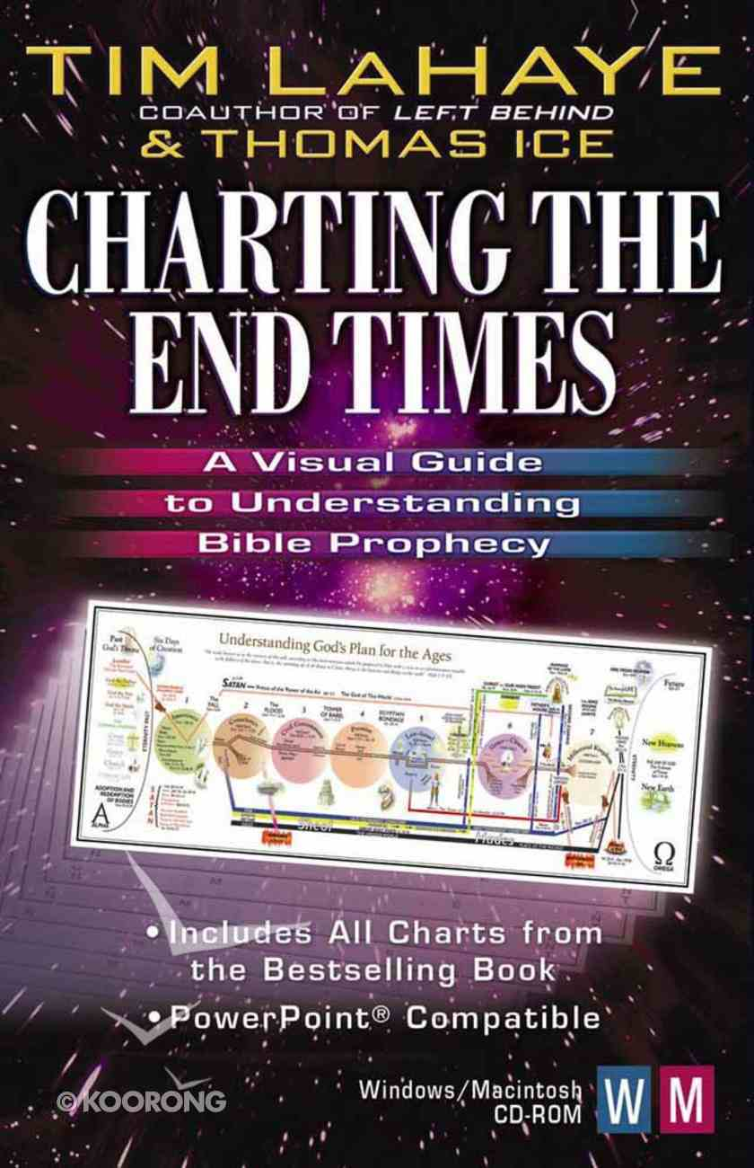 Charting the End Times Win/Mac CD-rom