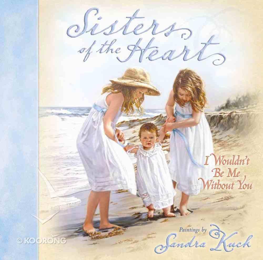 Sisters of the Heart Hardback