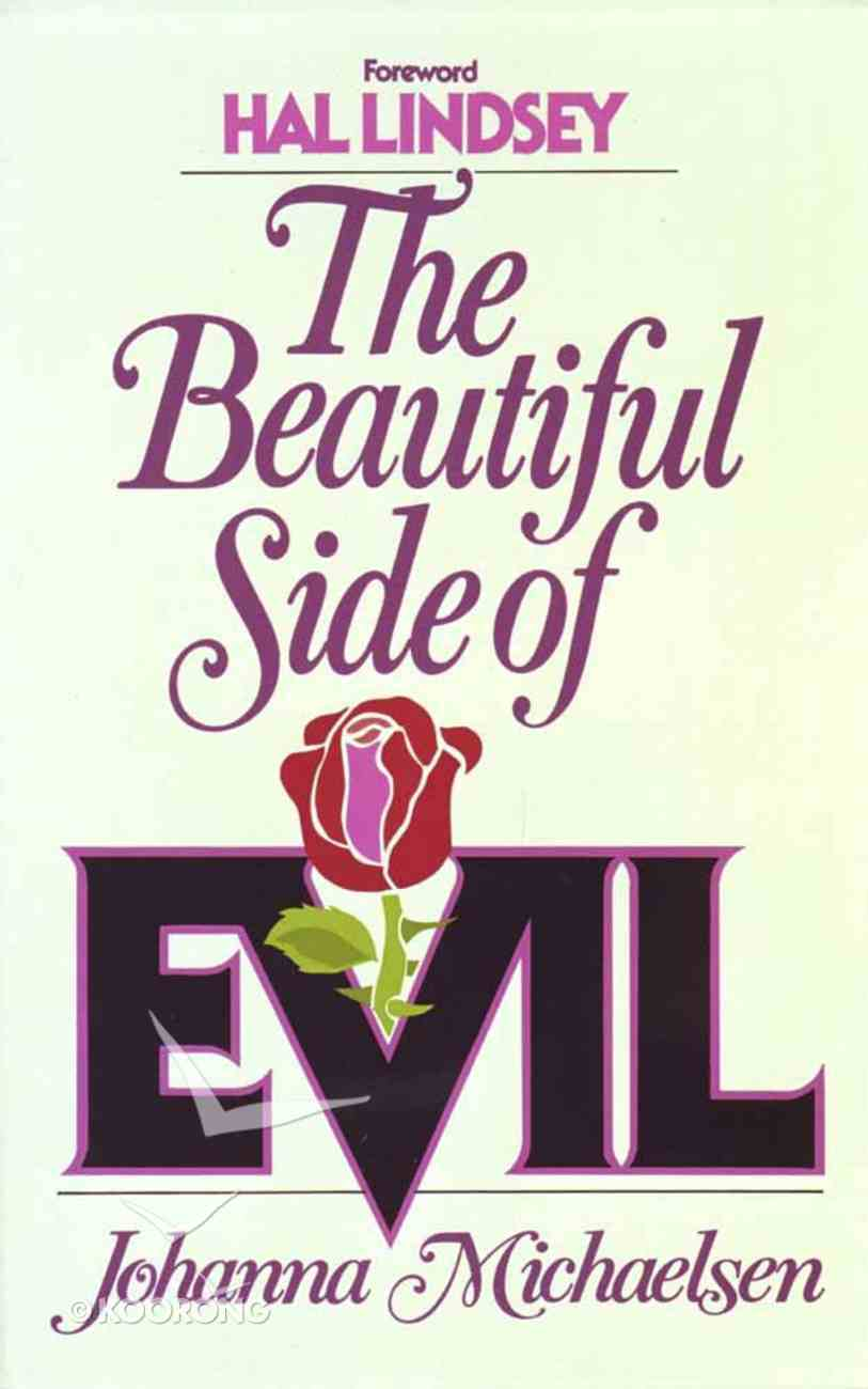 The Beautiful Side of Evil Paperback