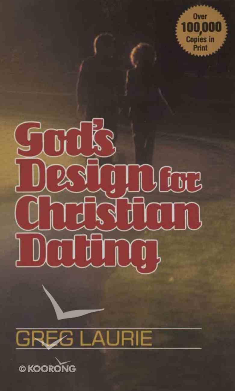 God's Design For Christian Dating Mass Market