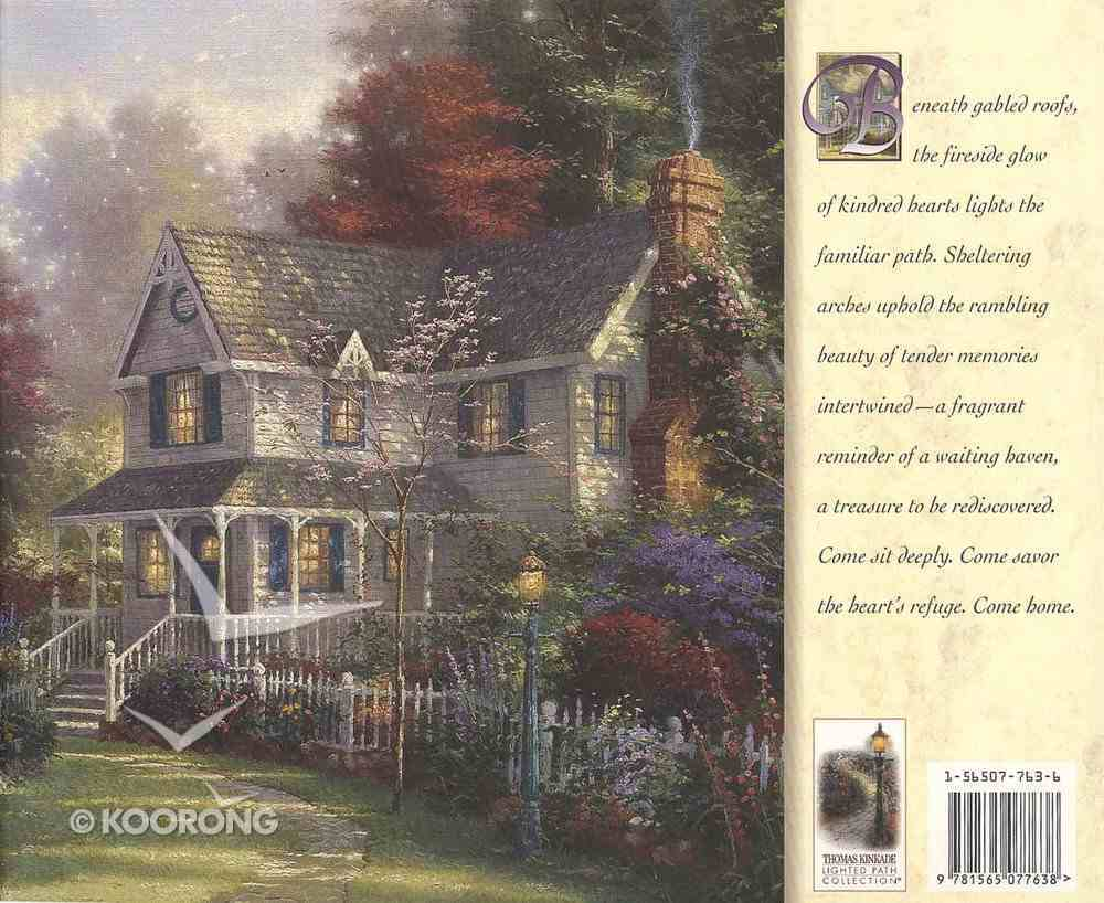 Home is Where the Heart is Hardback