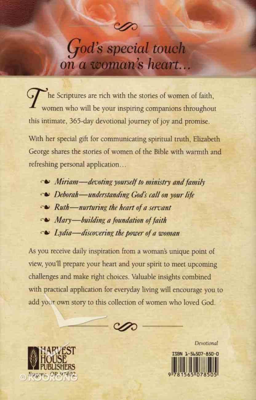 Women Who Loved God Hardback