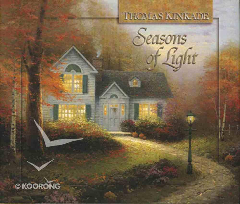 Seasons of Light Hardback