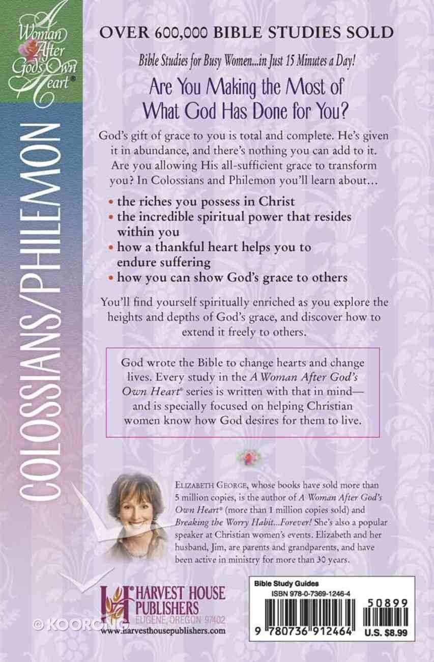Embracing God's Grace Paperback