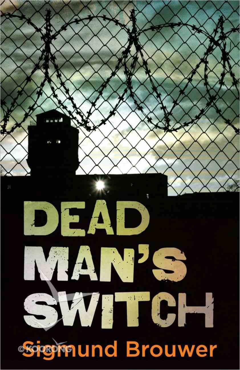 Dead Man's Switch Paperback
