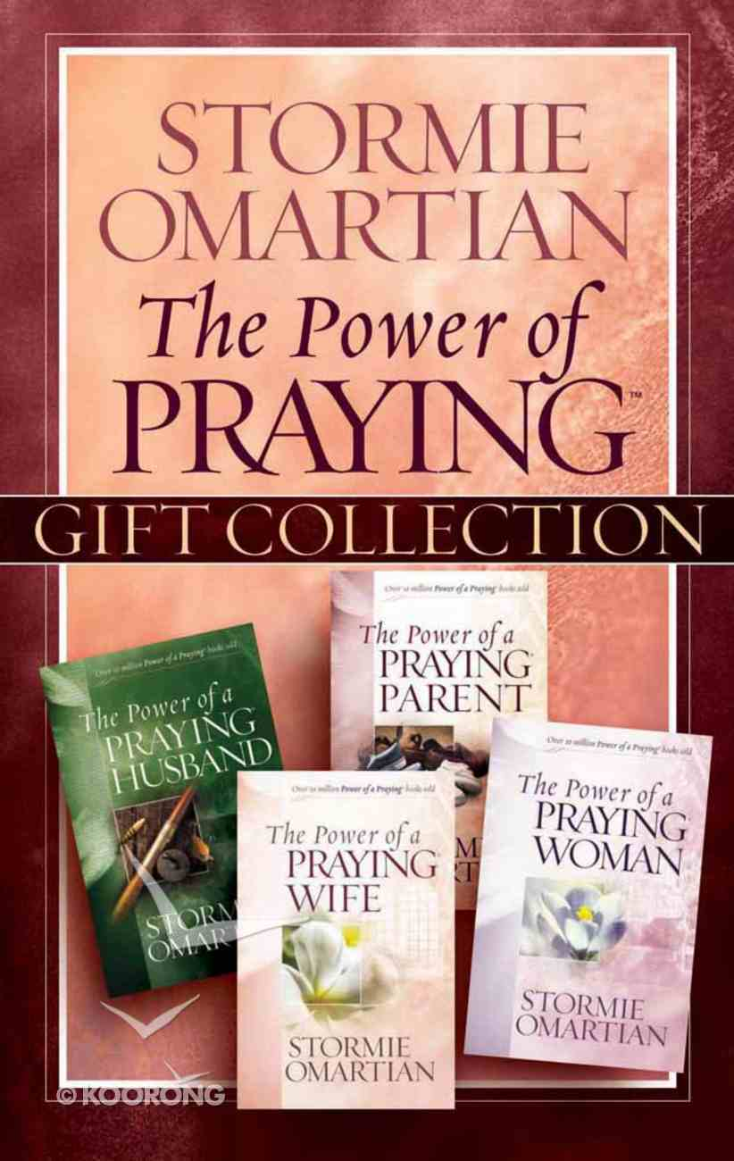 The Power of Praying Gift Collection Paperback