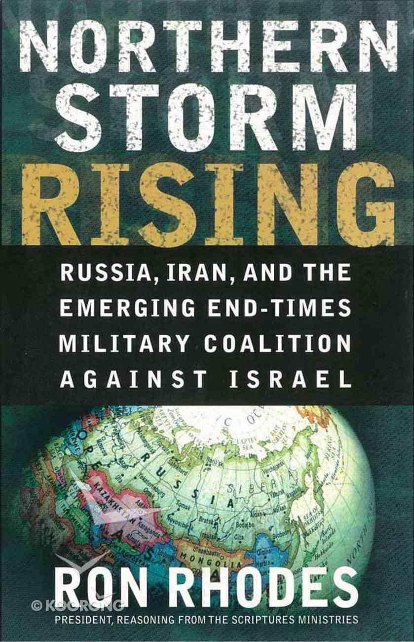 Northern Storm Rising Paperback