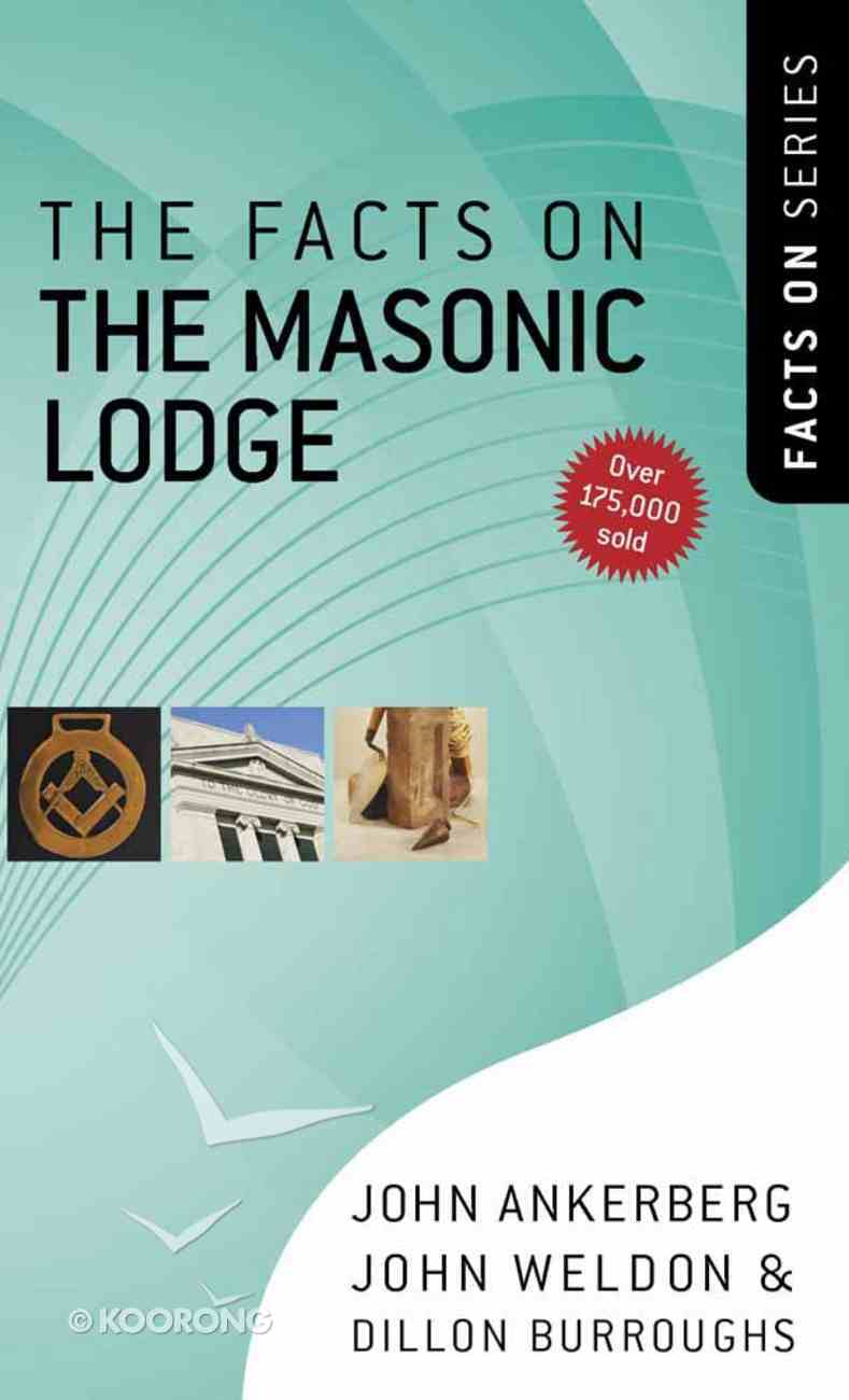 The Facts on the Masonic Lodge Mass Market