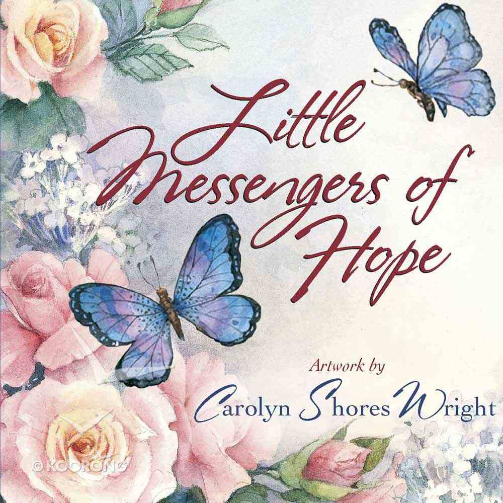 Little Messengers of Hope Hardback