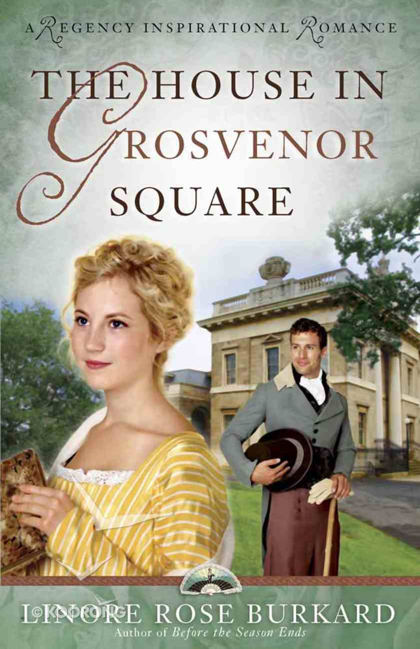 The House in Grosvenor Square Paperback