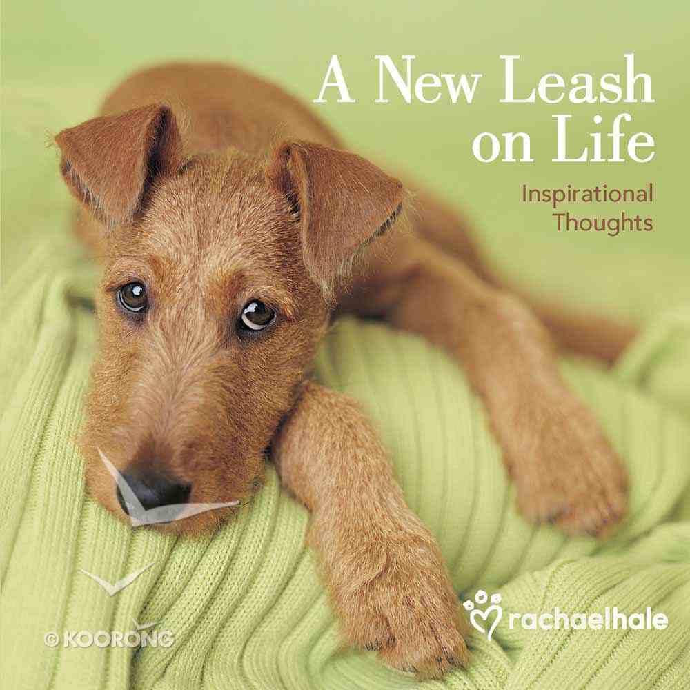 A New Leash on Life Hardback