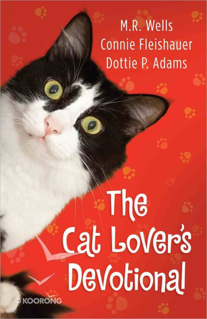 The Cat Lover's Devotional Paperback