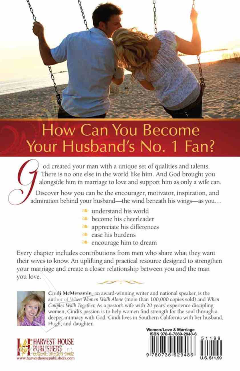 When a Woman Inspires Her Husband Paperback