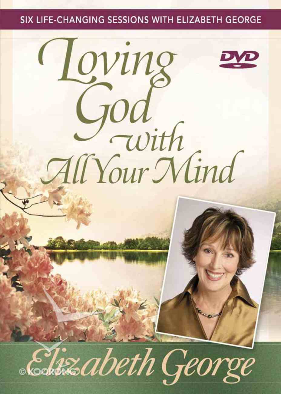 Loving God With All Your Mind (Dvd) DVD