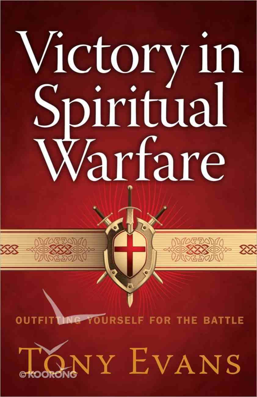 Victory in Spiritual Warfare Paperback
