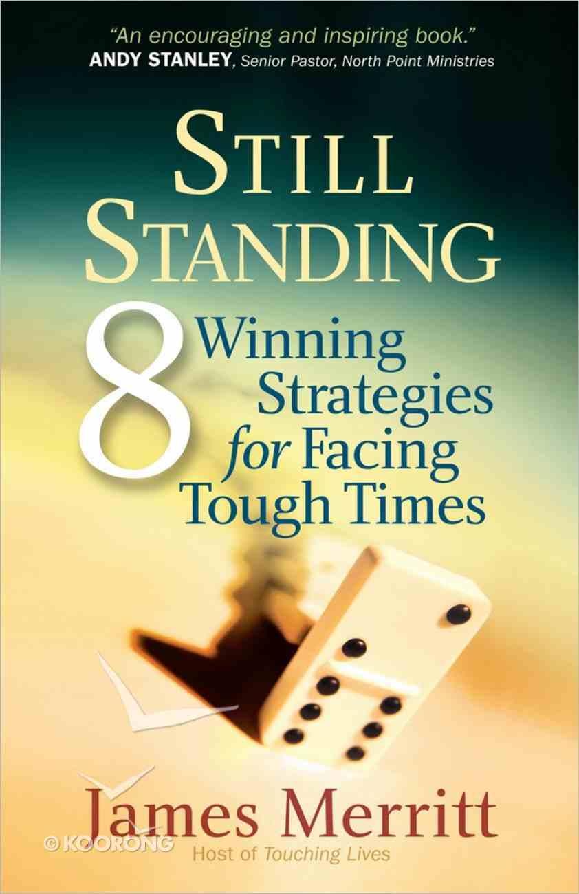 Still Standing Paperback
