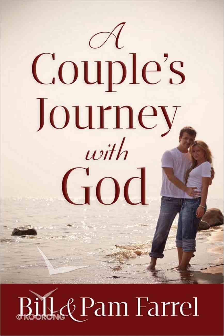 A Couple's Journey With God Hardback