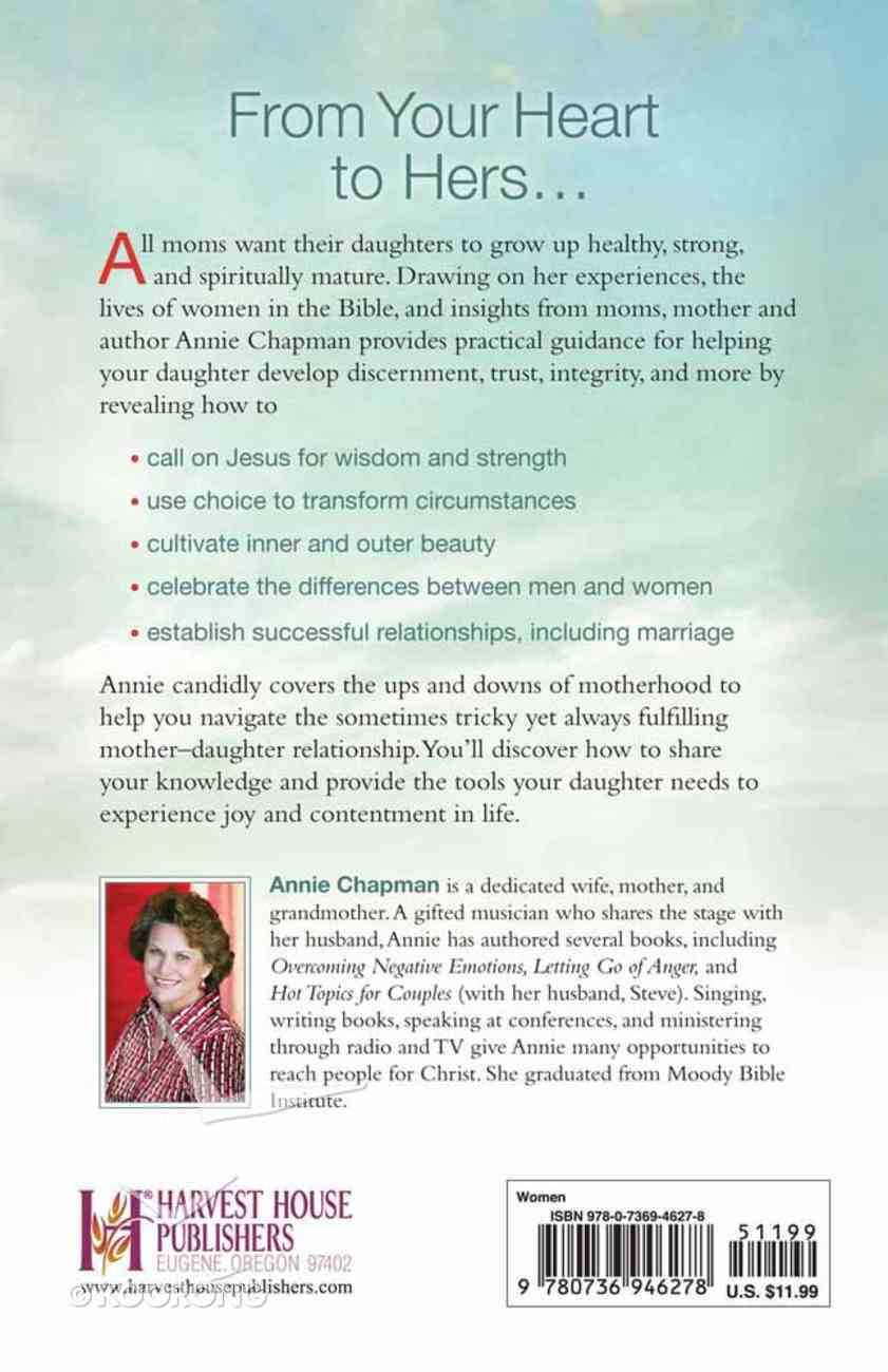 10 Ways to Prepare Your Daughter For Life Paperback