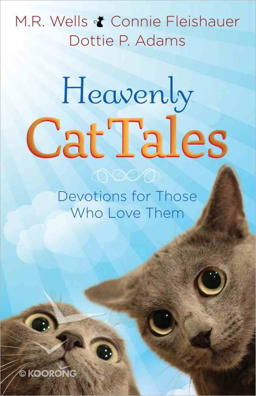 Heavenly Cat Tales Paperback