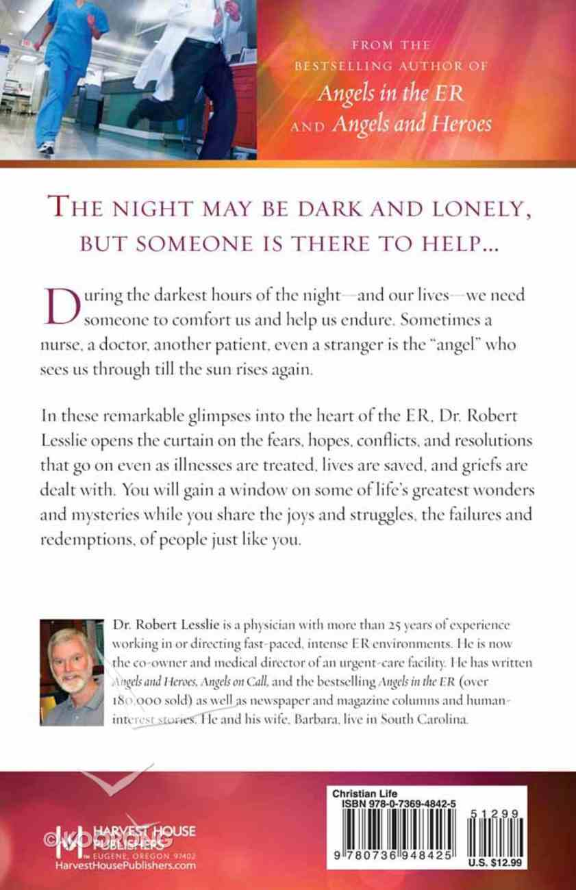 Angels on the Night Shift Paperback