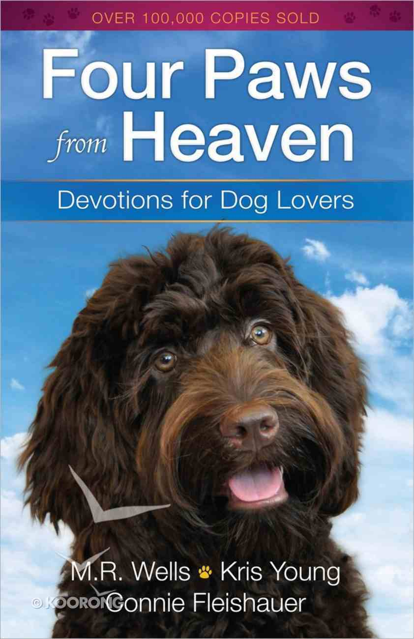 Four Paws From Heaven Paperback