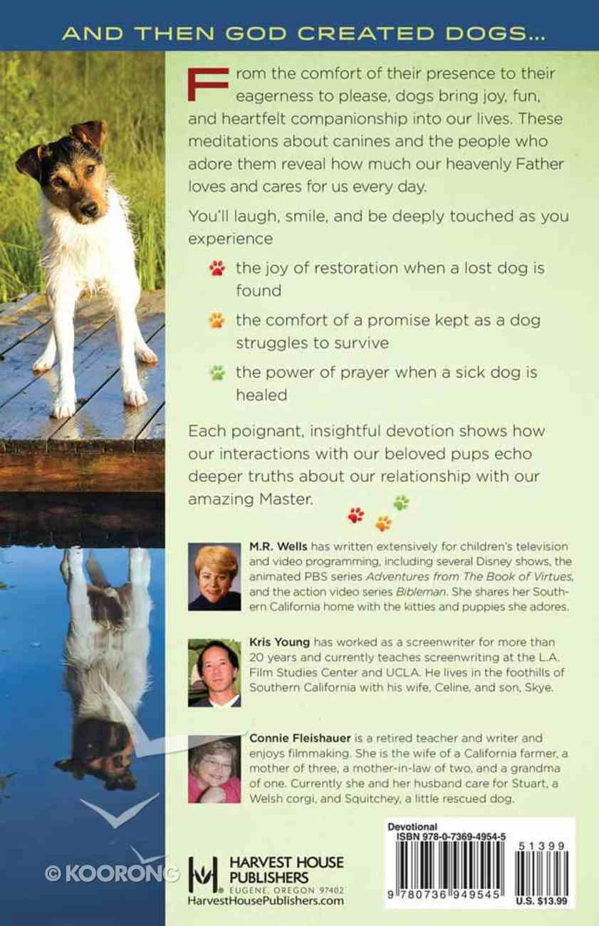 Paws For Reflection Paperback