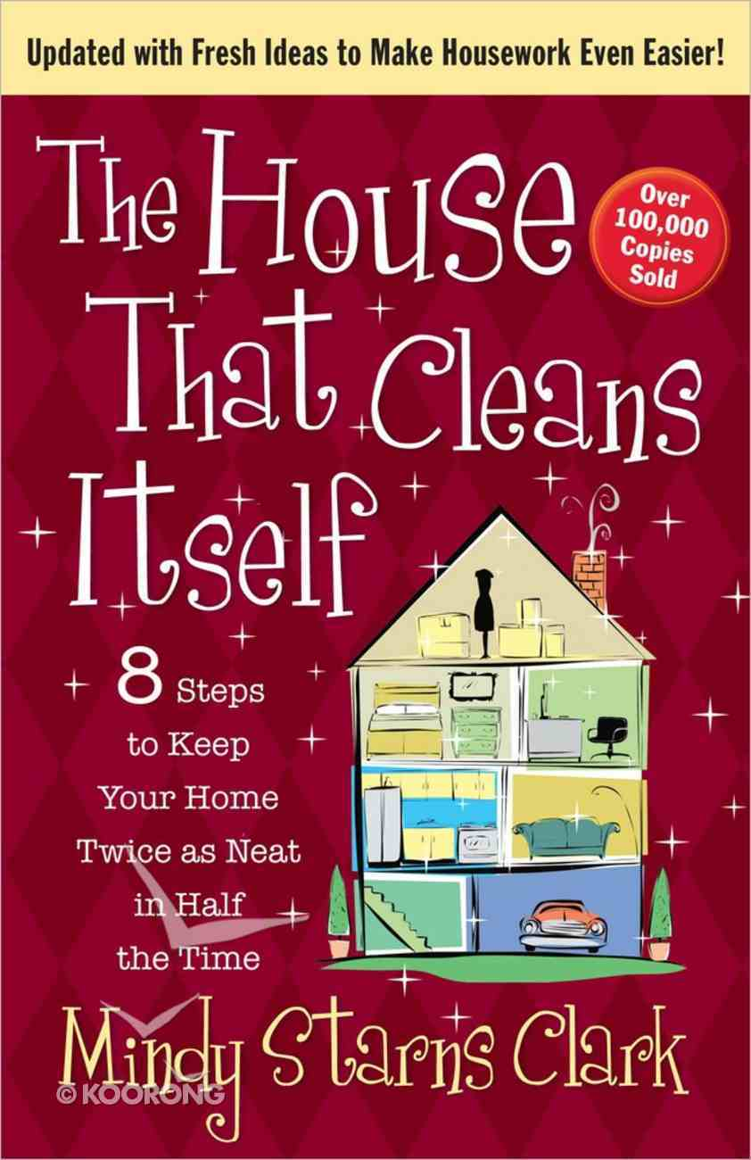 The House That Cleans Itself Paperback