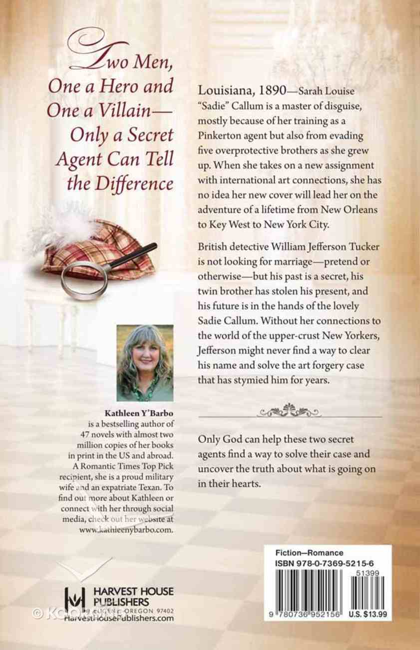 Sadie's Secret (#03 in Secret Lives Of Will Tucker Series) Paperback