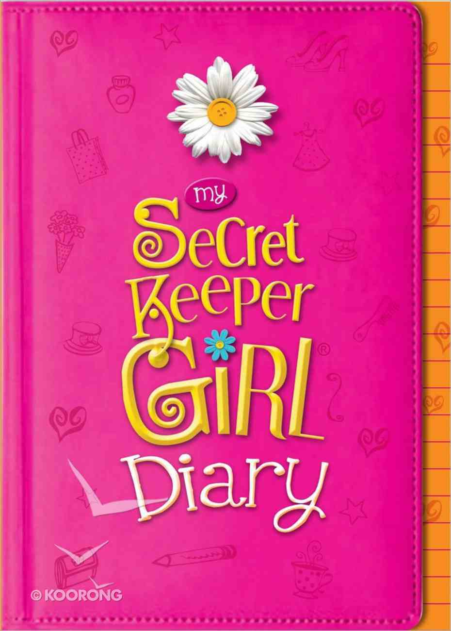 Diary (Secret Keeper Girl Series) Paperback