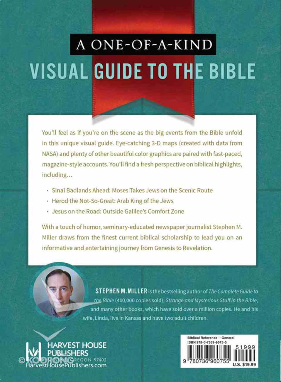 A Quick Guided Tour Through the Bible Paperback