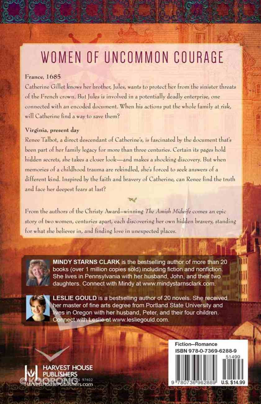 My Brother's Crown (#01 in Cousins Of The Dove Series) Paperback