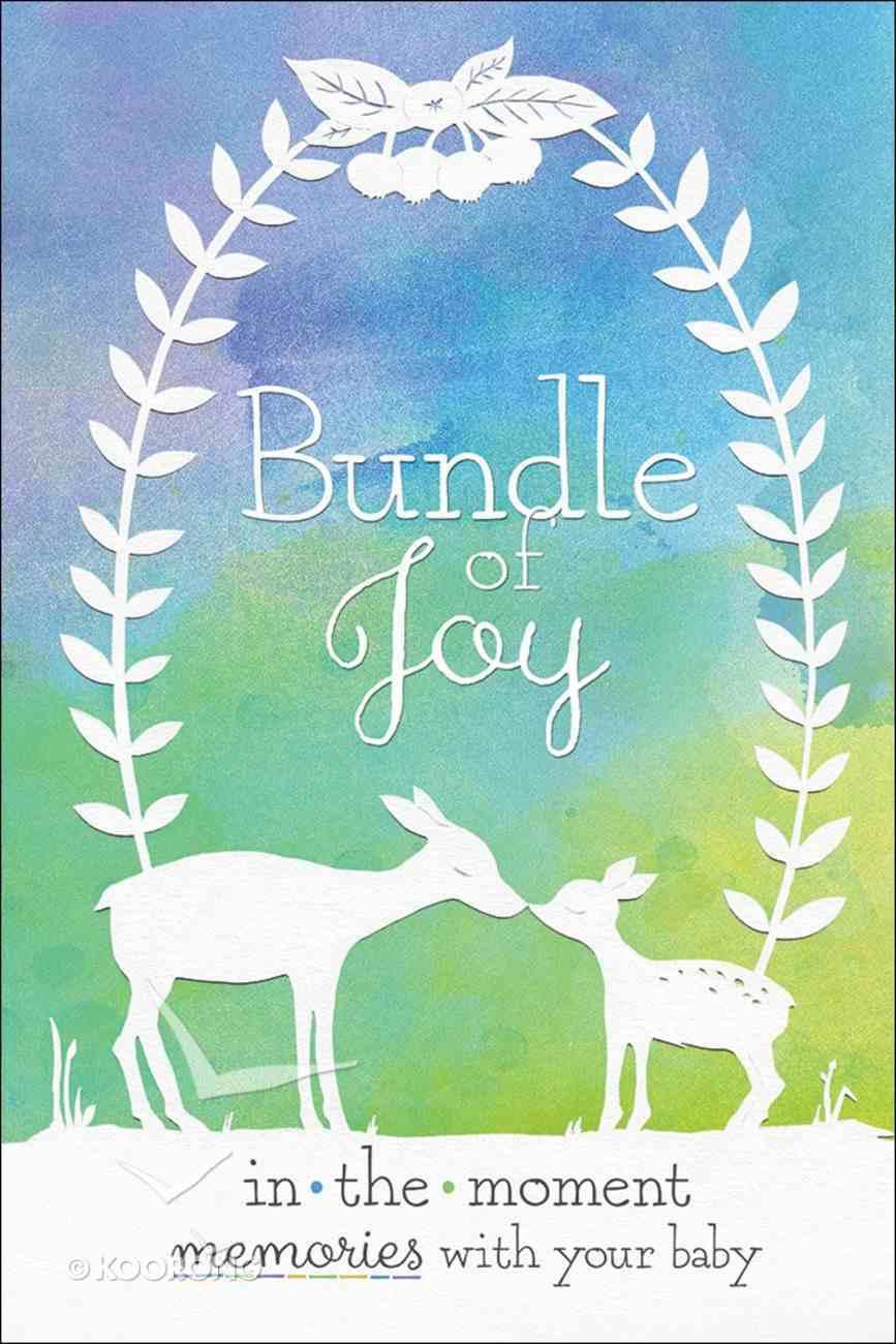 Bundle of Joy Hardback