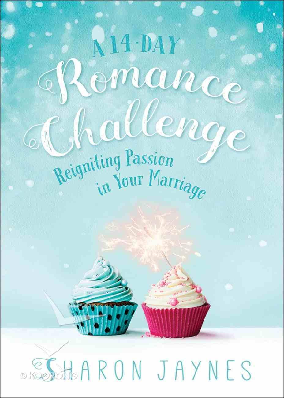 A 14-Day Romance Challenge Paperback