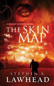 Album Image for The Skin Map (Unabridged, 9 CDS) (#01 in Bright Empires Audio Series) - DISC 1
