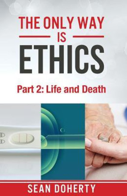 Product: Only Way Is Ethics, The: Life And Death Image