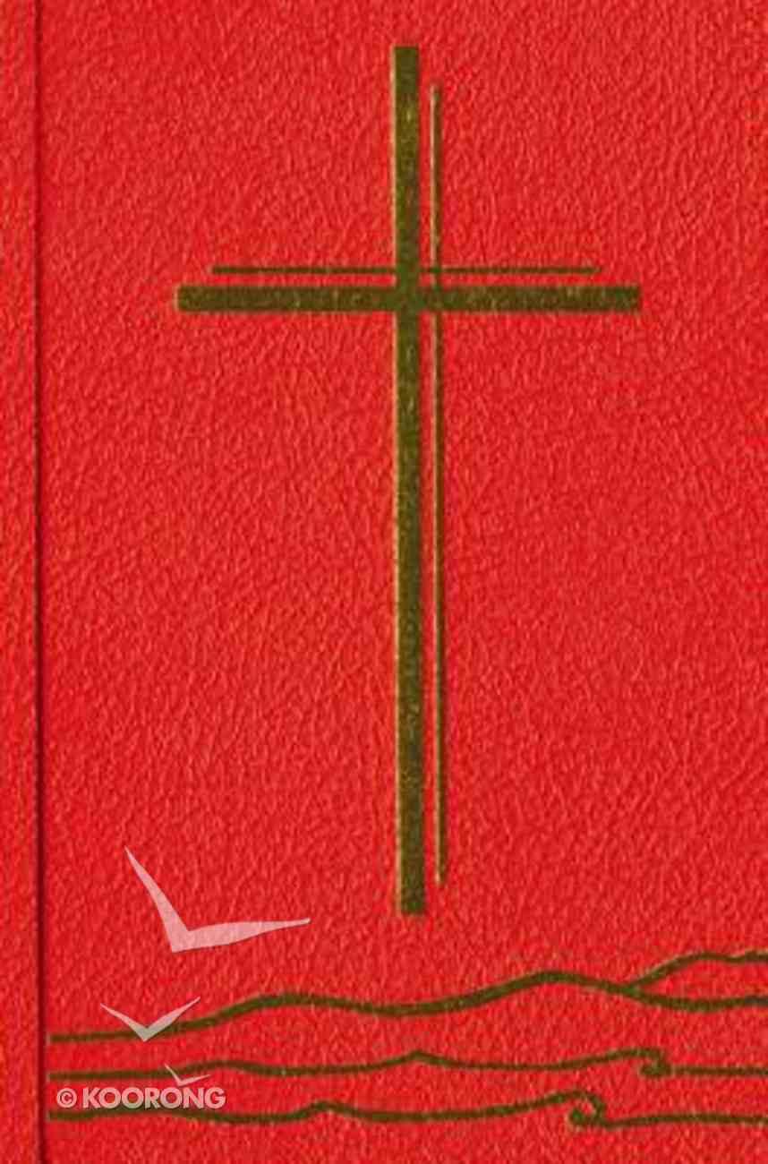 New Zealand Prayer Book (1997) Hardback