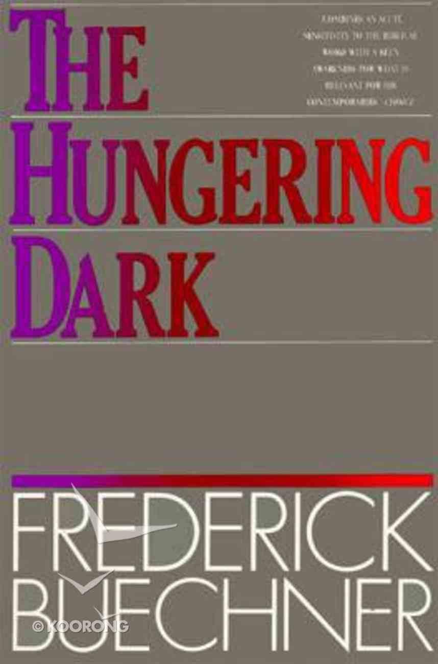 The Hungering Dark Paperback
