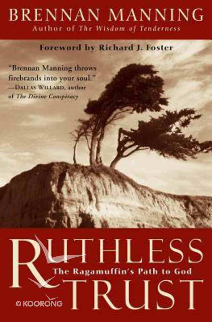 Ruthless Trust Paperback