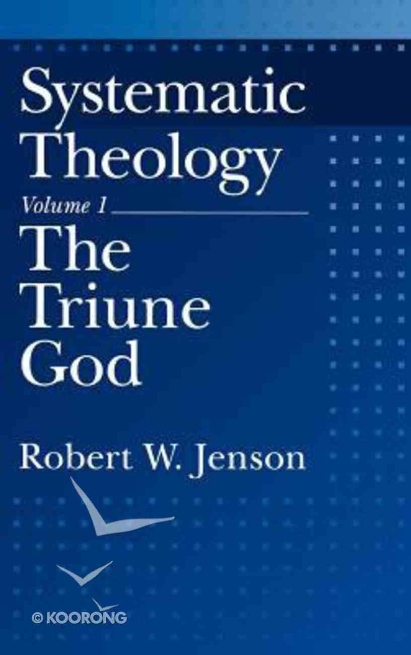 Systematic Theology (Vol 1) Hardback