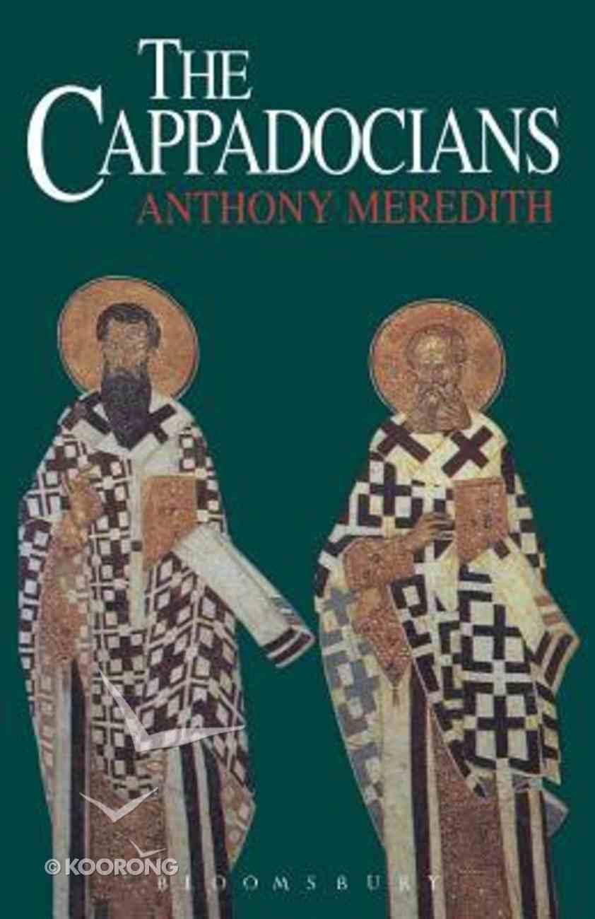 The Cappadocians Paperback
