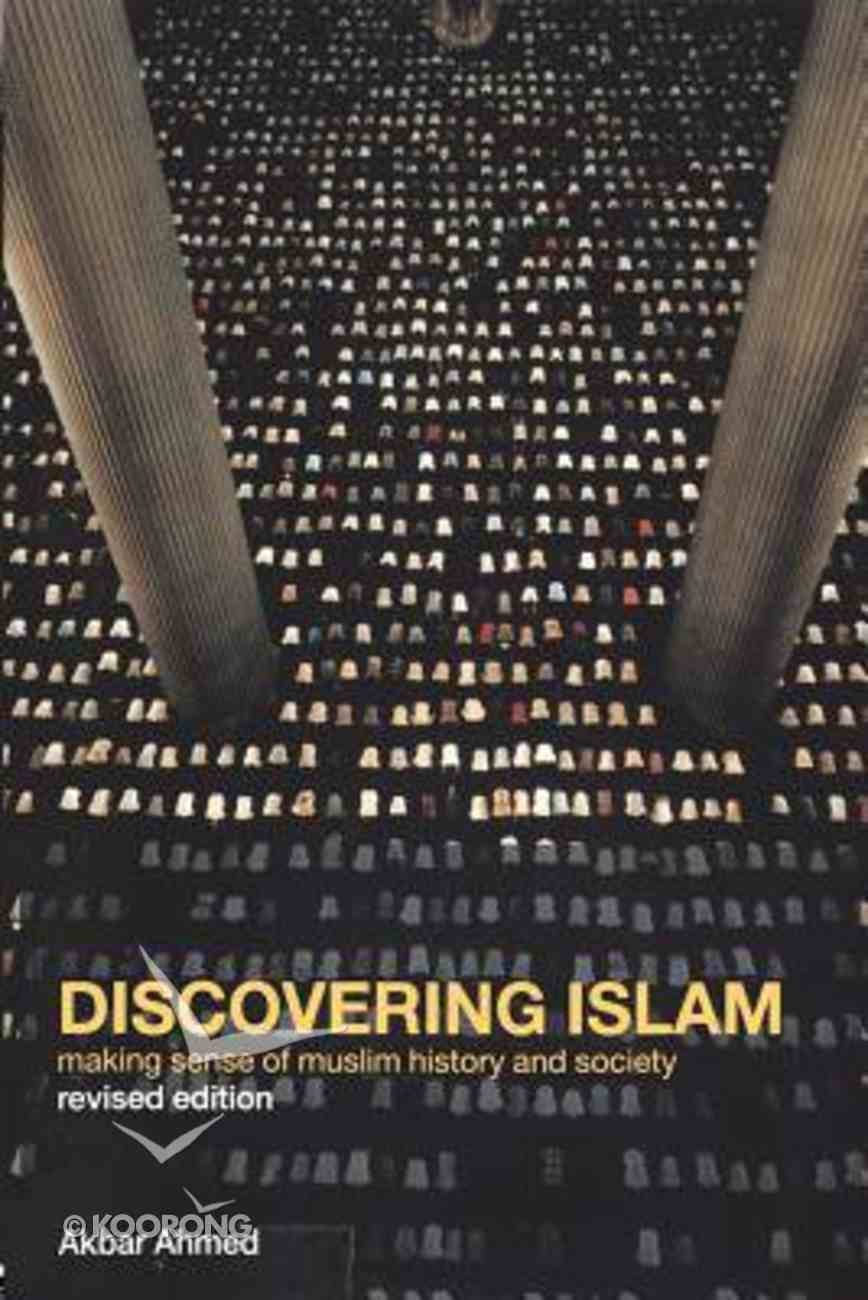 Discovering Islam Paperback