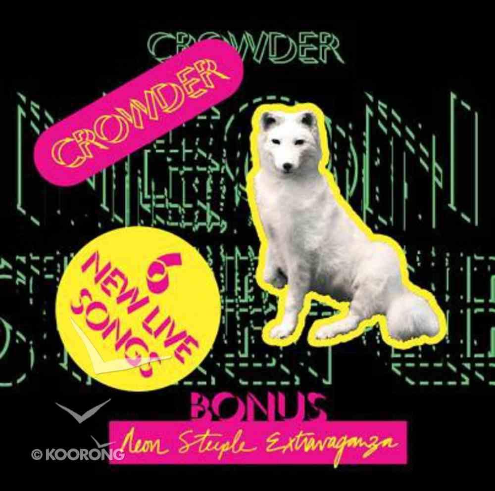 Neon Steeple Extravaganza Double CD CD