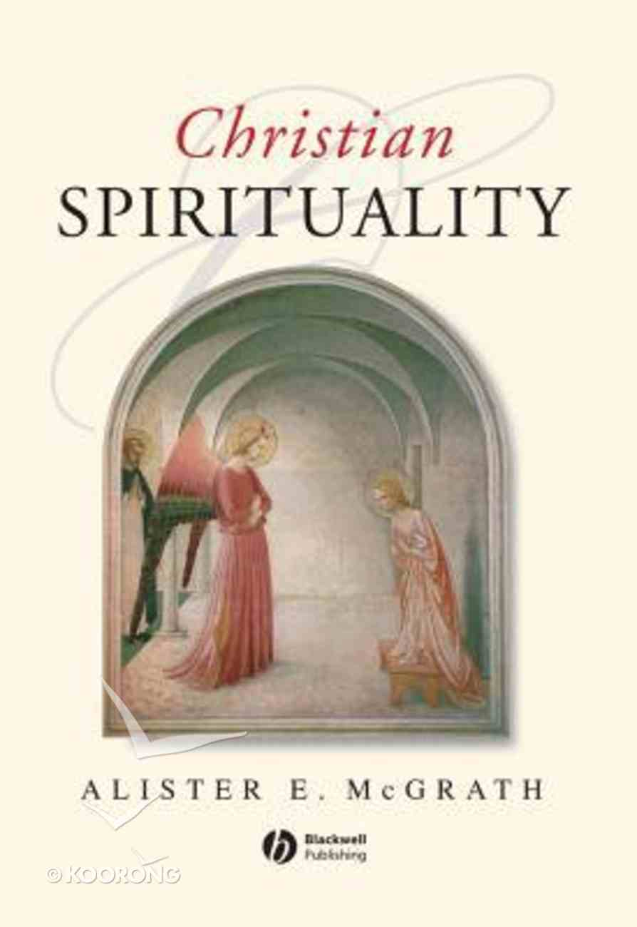 An Christian Spirituality Paperback
